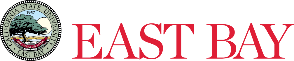 California State University, East Bay Signature Mark