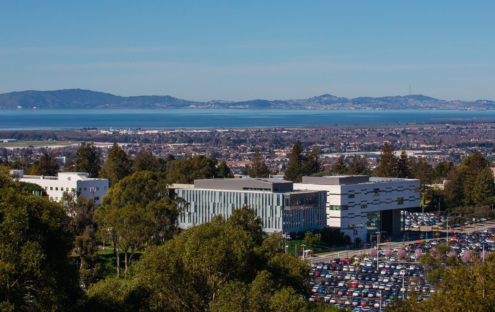 About Cal State East Bay