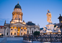 Photo of Gendarmenmarkt, Berlin