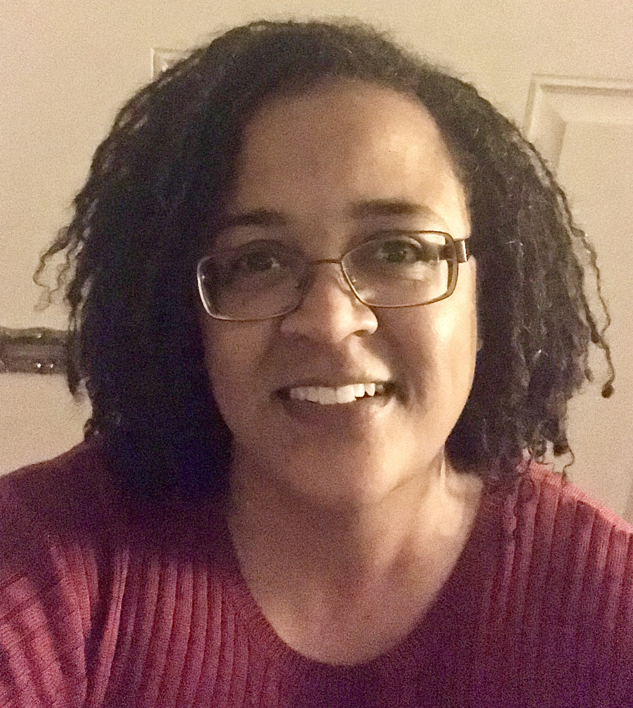 Photo of Dr. Erica Wildy