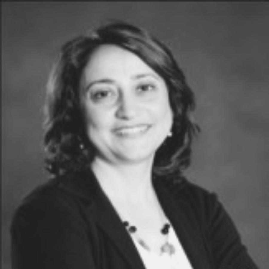 Ghada Musselman