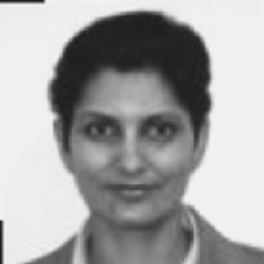 Pratibha Sharma