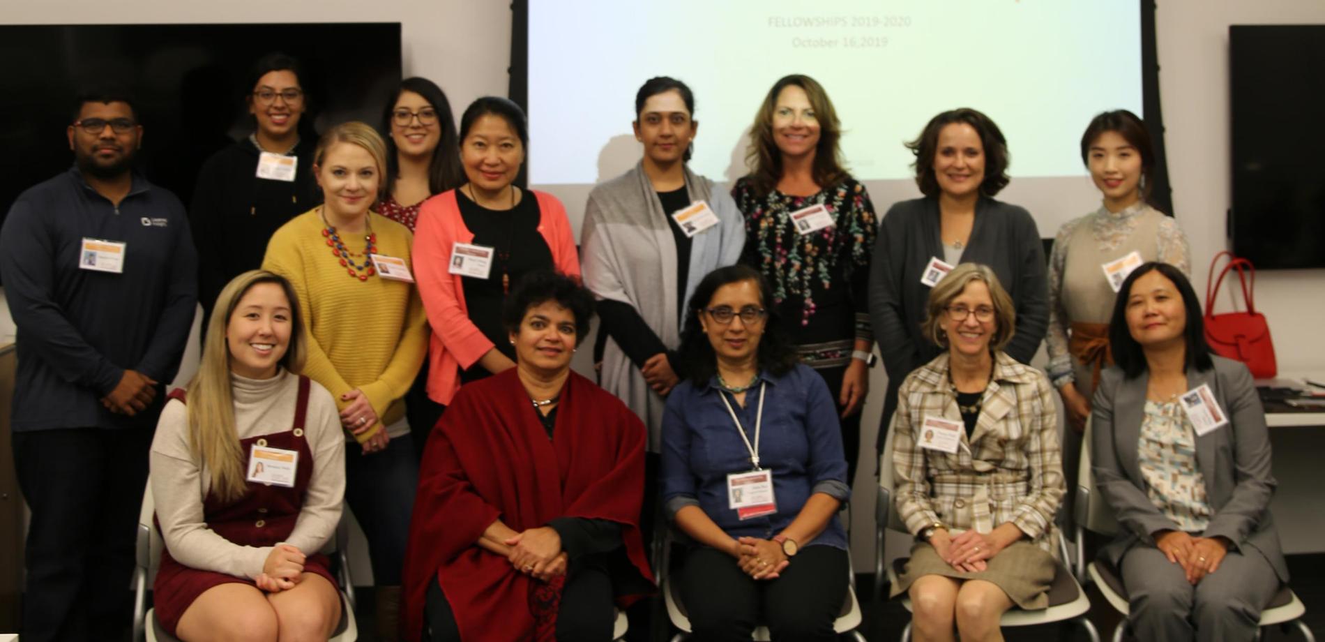 Women in Leadership Group