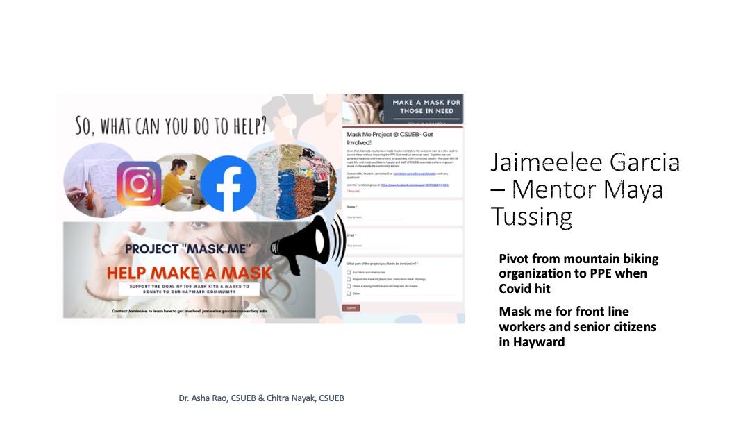 Women in Leadership Presentation Slide 3