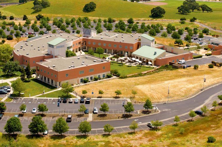Csueb Concord Campus Map.Campus Directories