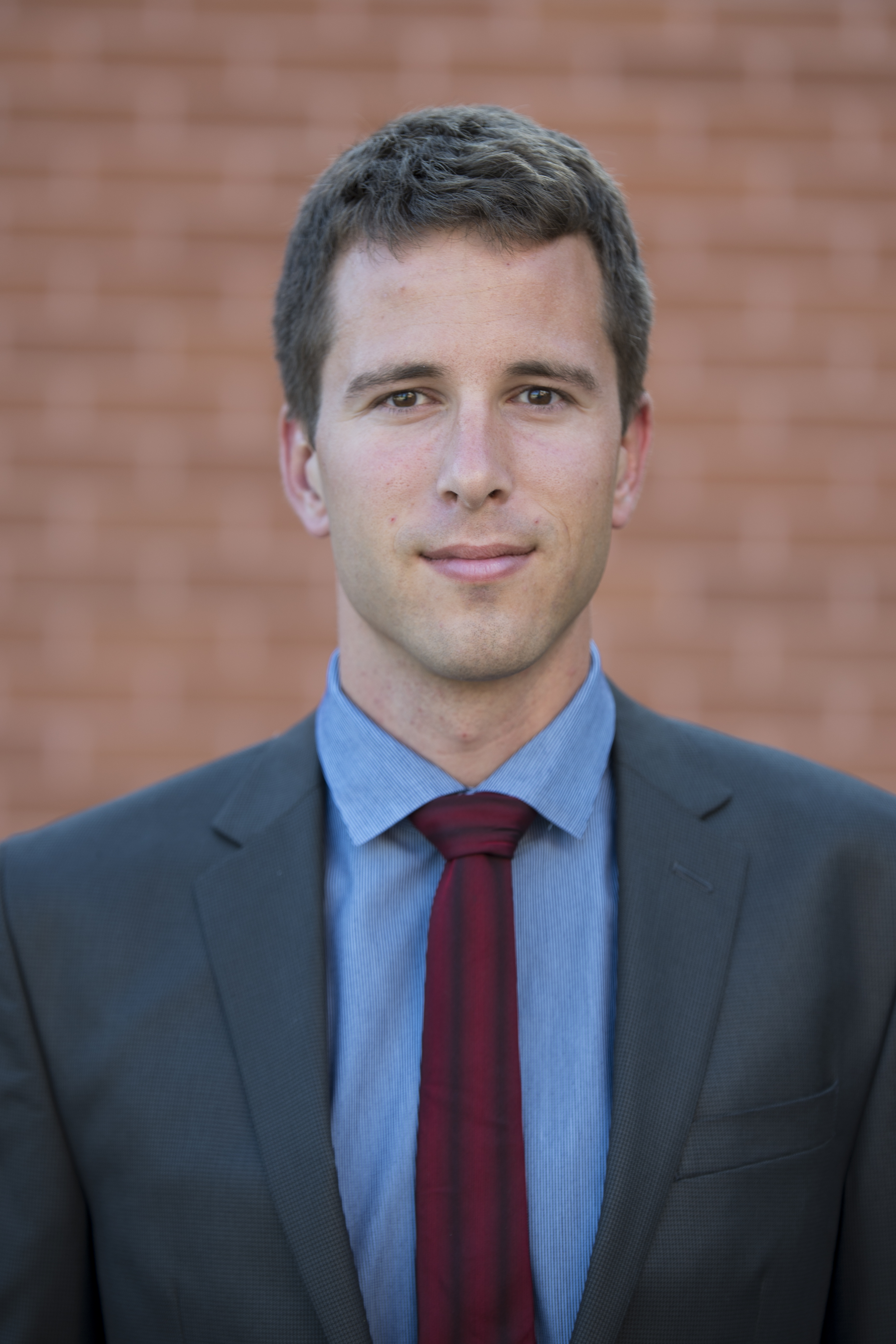 wesley blundell faculty profile