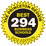 The Princeton Review - A Best 290 Business School