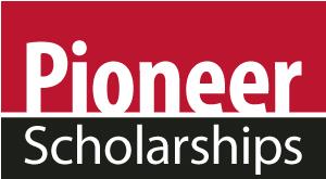 Pioneer Scholarships