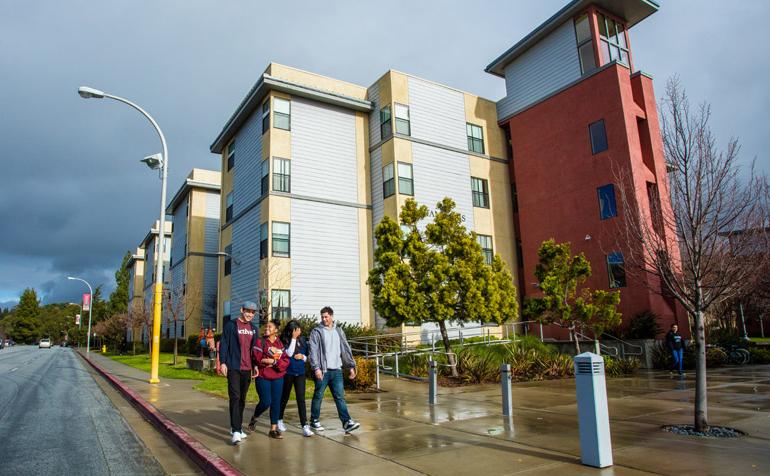 Student Housing & Residence Life