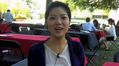 ALP Gradfest 2014 video screenshot