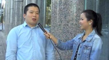 Chinese Student Success video screenshot