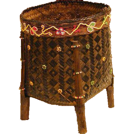 Art Colleges In California >> Bagodo Basketry