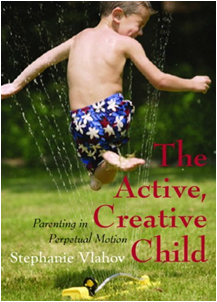 Active Creative Child (by: Holm Press)