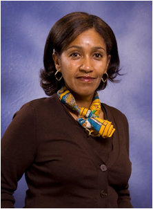 CSUEB alumnus Aster Tadesse was named 2010-2011 Teacher of the Year by CCCOE (Image: CCCOE)