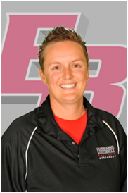 Barbara Pierce, CSUEB softball coach