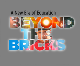 Beyond the Bricks logo