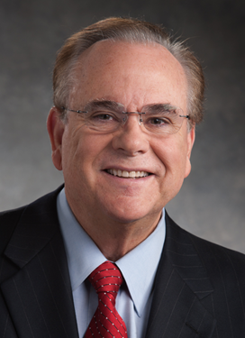 State Treasure Bill Lockyer will be the keynote speaker at CSUEB Diversity Day. (By: calpers.ca.gov)