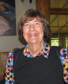 Bonnie Jameson