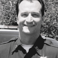 Headshot of Interim Alameda Police Chief Paul Rolleri.