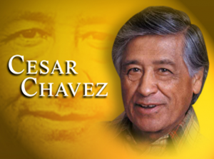 Image of Cesar Chavez