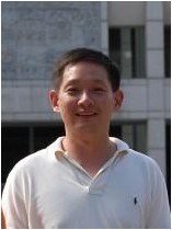 Chongqi Wu, assistant professor of management