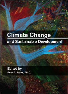"Kitting contributed chapter ten, ""Broadening Education Toward Environmental Restoration, as Short-Term and Cost-Effective Long-Term Solutions to Global Climate Disruption"""