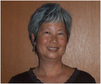 Colleen Fong, professor of ethnic studies