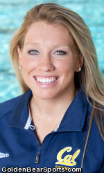 Former Cal Berkeley star Colleen Fotsch will join the Pioneers as assistant swim coach.