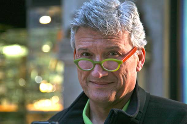 Image of Dr. James Doty will be speaking at CSUEB's TEDxHayward on May 9.