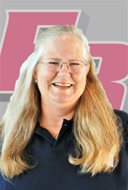 Cal State East Bay Director of Athletics Debby De Angelis