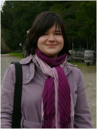 Online Literacy Librarian and Archivist Diana Wakimoto