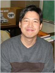 Don Choi, assistant professor of psychology