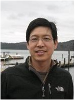 Assistant Professor of Psychology Don Choi