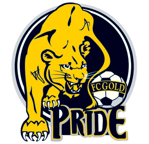 FC Gold Pride logo
