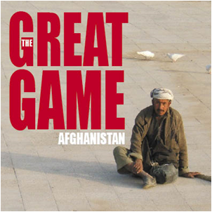 """The Great Game"" is a series of short plays about foreign involvement in Afghanistan (Image: tricycle.co.uk)"