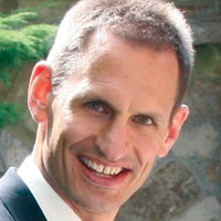 Gregory Theyel, associate professor of Business Management (Photo: sbnonline.com)
