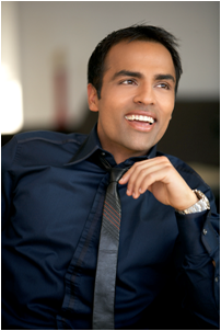 Gurbaksh Chahal will speak at CSUEB on November 22.  (Photo: SanFranciscoSentinel.com)