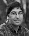 Stephen D. Gutierrez will read from his award-winning book Oct. 21.