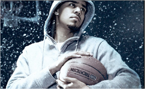 Rapper J Cole (by: jcolemusic.com)