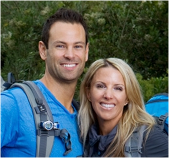 Jeremy Cline, Sandy Draghi, Amazing Race, Bay Area, CSUEB alumni