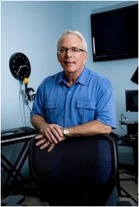 CSUEB alumnus Jim Richards (Image: .lvbusinesspress.com)