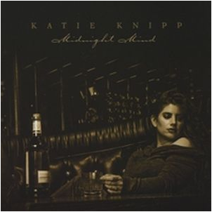 "CSUEB vocal music grad Katie Knipp recently released ""Midnight Mind."""