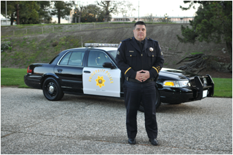 "Sergeant Kevin Gonzales from the Cal State East Bay University Police department will conduct ""Active Shooter Preparedness"" workshops on April 24 (Concord campus) and May 3 (Hayward campus). The purpose of this workshop is to inform and enhance personal safety while on CSUEB campuses."