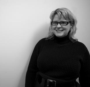 Kimberly Legocki, program director for Cal State East Bay's new Certificate in Social Media Marketing.