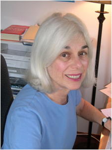 Cal State East Bay alumna Linda Foster Arden (Image: Mechling Bookbindery)