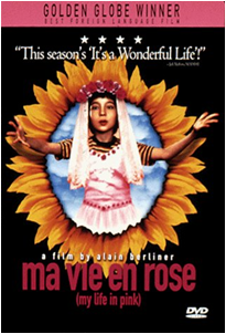 Ma vie en rose will be screened on May 26 as part of the CSUEB Diversity Film Festival.