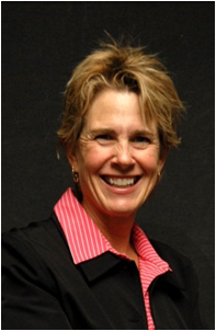Mary Fortune, associate professor and ACE/OWHE chair