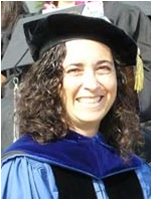 Assistant Professor of Political Science Melissa Michelson