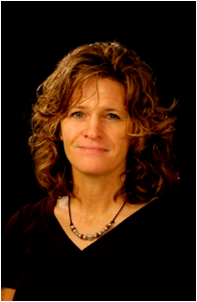 Assistant Professor of Teacher Education Michele Korb