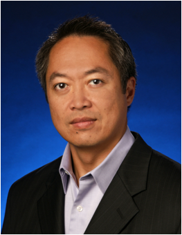 Mike Abary '88 is senior vice president of Sony Electronics (By: Mike Abary)